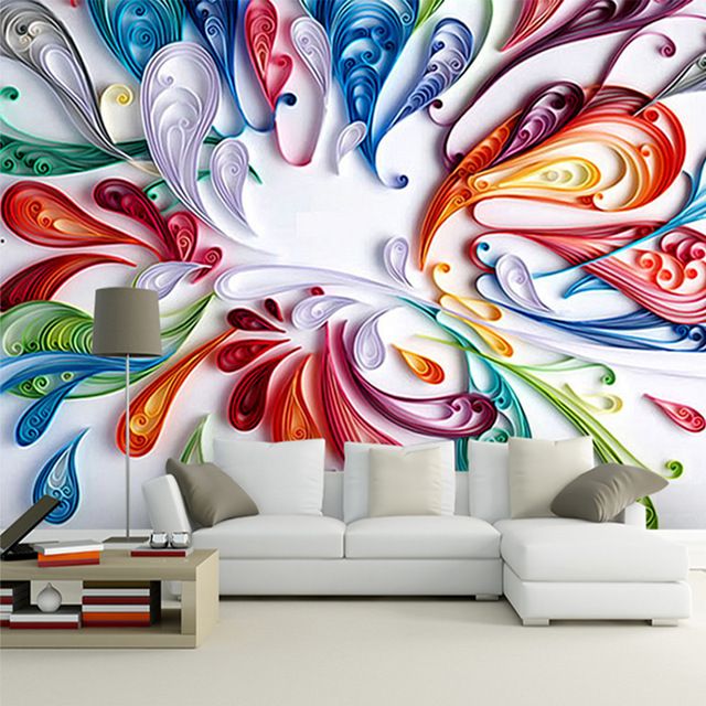 Creative Wallpapers: Customise, Wallpaper, Shop, In, Lucknow,Wallpaper Shop In