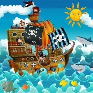 wallpaper- wallsauce-com -pirates